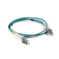 HellermannTyton | FA1LCLC10G | LC-LC DUPLEX 1M FIBER 10G   |  Lectro Components