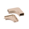 "HellermannTyton | TSRP1I-25-1 | ELBOW-3/4""-1"" BEND RADIUS   