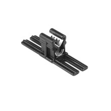 HellermannTyton | 151-03404 | EC14 EDGE CLIP/TAPE CLIP COMBO |  Lectro Components