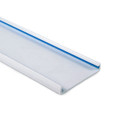 HellermannTyton | 181-92011 | TC2 WHITE PVC DUCT COVER BULK  |  Lectro Components