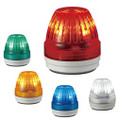 Patlite NE-24-R LED Dome Signal Light