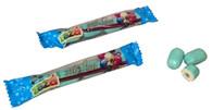 Zaza Kosher Mazel Tov Blue Respberry Mini Chewy Candies (Pack of  50)