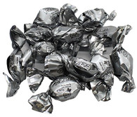Zaza Mini Foil By Design Color Candies - 600gram (Silver - Pineapple)