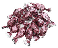 Mini Foil Pink Candy By-Design Strawberry Flavor Kosher By Zaza - (600gram)