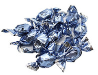Zaza Mini Foil By Design Color Candies - 600gram (Blue - Respberry)