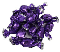 Zaza Mini Foil By Design Color Candies - 600gram (Purple - Grape)