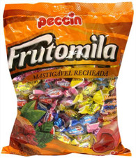 Frutomila Chewy Cream Filled Candy