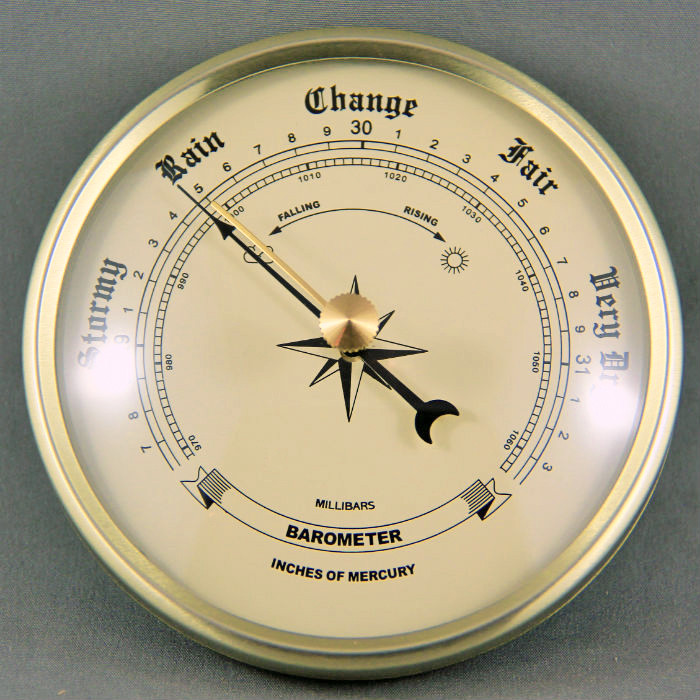 Barometers Weather Instruments Woodturning Projects