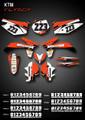 Mini Flyboy Pro-Kit KTM