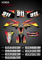 Flyboy Pro-Kit Honda
