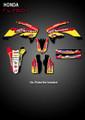 Flyboy Semi Pro-Kit Honda