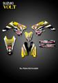 Volt Semi Pro-Kit Suzuki
