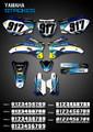 Strokes Pro-Kit Yamaha