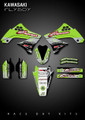 Flyboy Race Day Kit Kawasaki