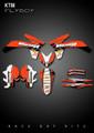 Flyboy Race Day Kit KTM
