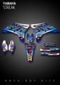 Streak Race Day Kit Yamaha