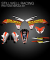 Stillwell Performance Pro Team Replica Kit