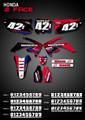 2 Face Pro-Kit Honda