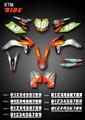 Ride Pro-Kit KTM