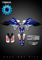 Raines Racing Race Day Kit Yamaha