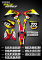 Race Series Pro-Kit Suzuki