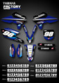 Factory Series Pro-Kit Yamaha