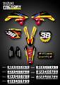 Factory Series Pro-Kit Suzuki