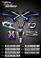Mini Race Series Pro-Kit Yamaha