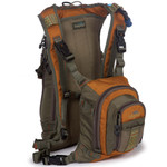 Fishpond Double Haul Chest Pack - DHCB-B Barnwood