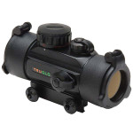 Truglo 8030B 30mm Black Red Dot