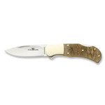 Browning 322107 Full Curl Sheep Folder Knife
