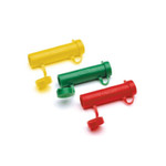 CVA AC1556 .45 Caliber Yellow Rapid Loader, 3 per pack