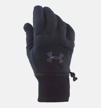 Under Armour ColdGear® Infrared Armour® Fleece Men's Hunting Glove