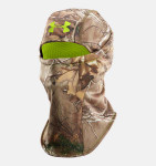 Under Armour 1249604-946 Scent Control ColdGear® Infrared Balaclava Men's Hunting Headwear