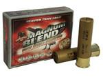 "Hevi-Shot Magnum Blend Turkey Ammunition 12 Gauge 3-1/2"" 2-1/4 oz #5, #6 and #7 Hevi-Shot High Velocity Non-Toxic Box of 5  - 41205"