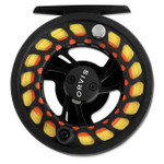 Orvis 34163 Black Encounter IV Reel