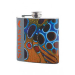 Simms 34093 Flask Rainbow Trout Adams