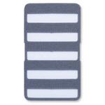C&F Design Medium System Fly Box Micro-Slit Foam Insert 5 Row