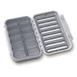 C&F Design 2712 Row 12 Compartment Large Waterproof Fly Box