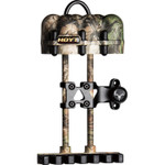 Hoyt  23794 Carbon Shorty Quiver