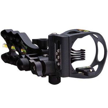 Apex 28324 Gear Bone Collector Gamechanger 5 Pin Bow Sight with Light