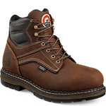 "Irish Setter 6"" Lace Up Steel Clearance Boot"