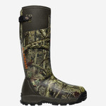 Lacrosse Alphaburley Pro Infinity 1000g Hunting Boot