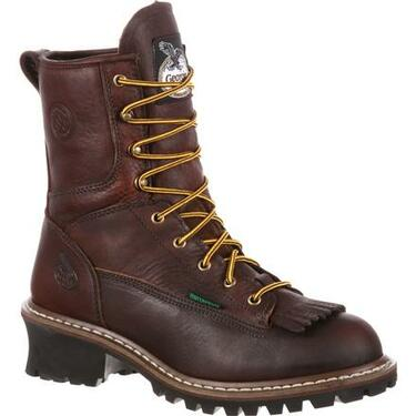 Georgia Men's Logger Non Work Boot