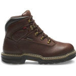 "Wolverine Buccaneer 6"" Steel-Toe Eh Waterproof  Work Boot"