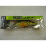 Live Target 19085 Yellow Perch