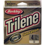 Berkley SNFS4-15 Trilene Sensation Professional Grade Mono Fishing Line