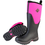 Muck Arctic Sport II Womens Hunting Boots Pink