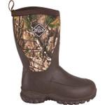 Muck Boys' Rugged II Outdoor Waterproof Sport Boots