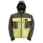 Simms G4 Pro Jacket Black/Olive/Kelp